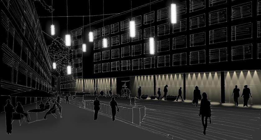 Haymarket Re-development & LDPi Project - Haymarket Redevelopment Lighting Design   Lighting ... azcodes.com
