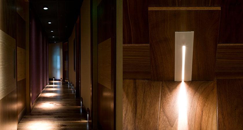 Ldpi project sheraton spa lighting design lighting design