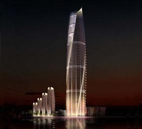 Karachi Port Trust Tower