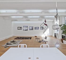 Mona Hatoum Studio