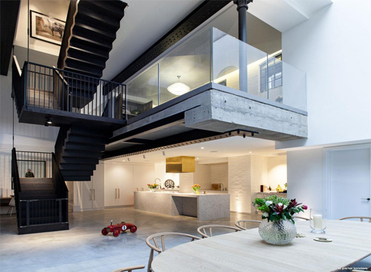 Clerkenwell Residence Completion