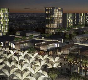 The Pulse – Dubai South