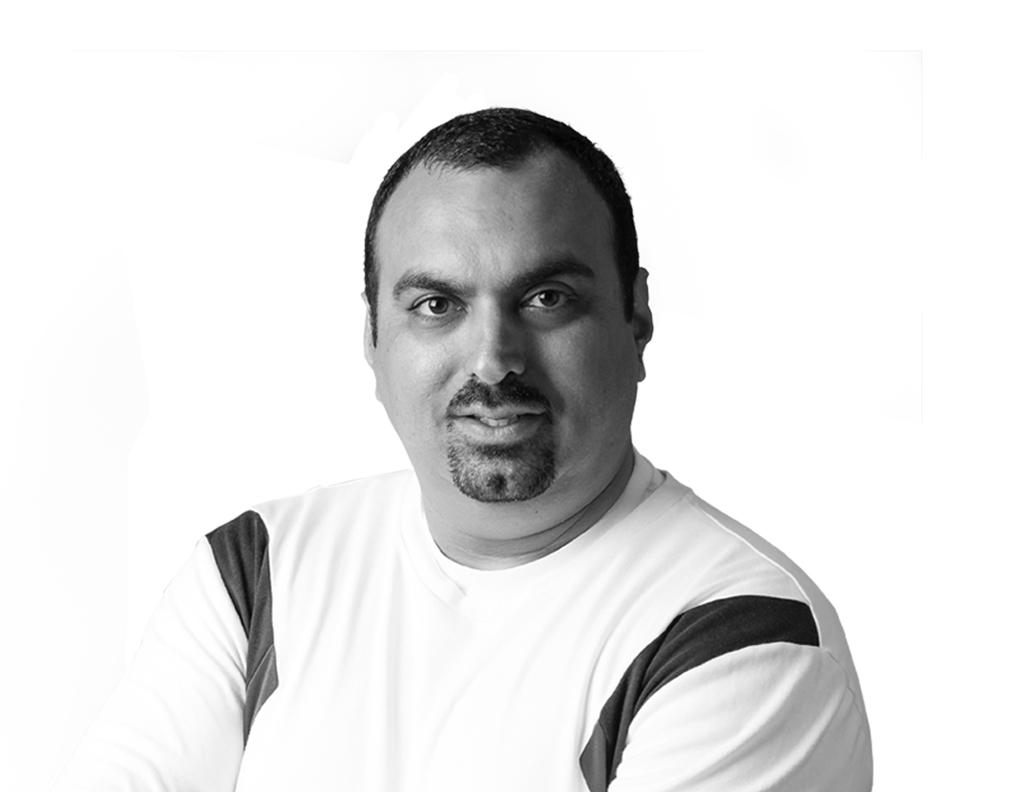 Ammar Habib Mohamed